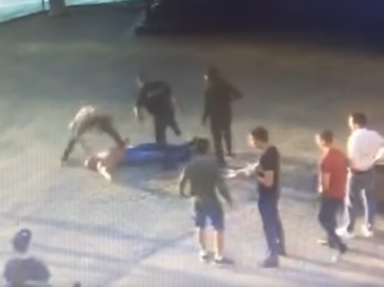 Чемпион мира погиб в уличной драке