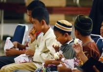 Воспитатели одного из детских садов Восточной Фландрии обеспокоены тем, что часть детей оказалась под влиянием радикального ислама