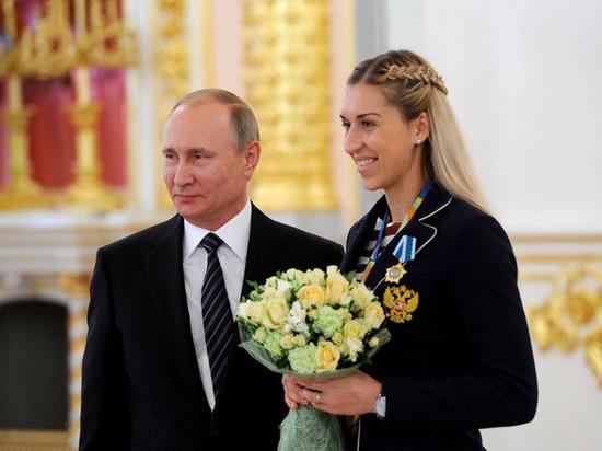 Герой Олимпиады-2016 Ольга Акопян: «Дочери гандбол важнее мультиков»