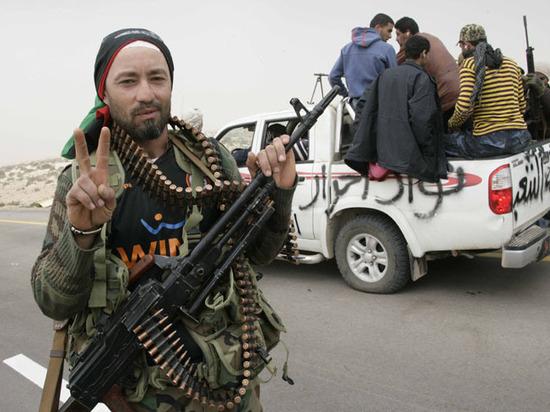 Сирийский сценарий в Ливии: возможен ли он для России