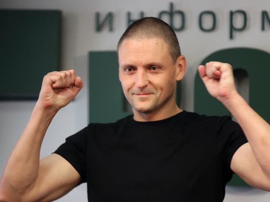 Политик опасается прихода к власти Навального, Касьянова и Рыжкова