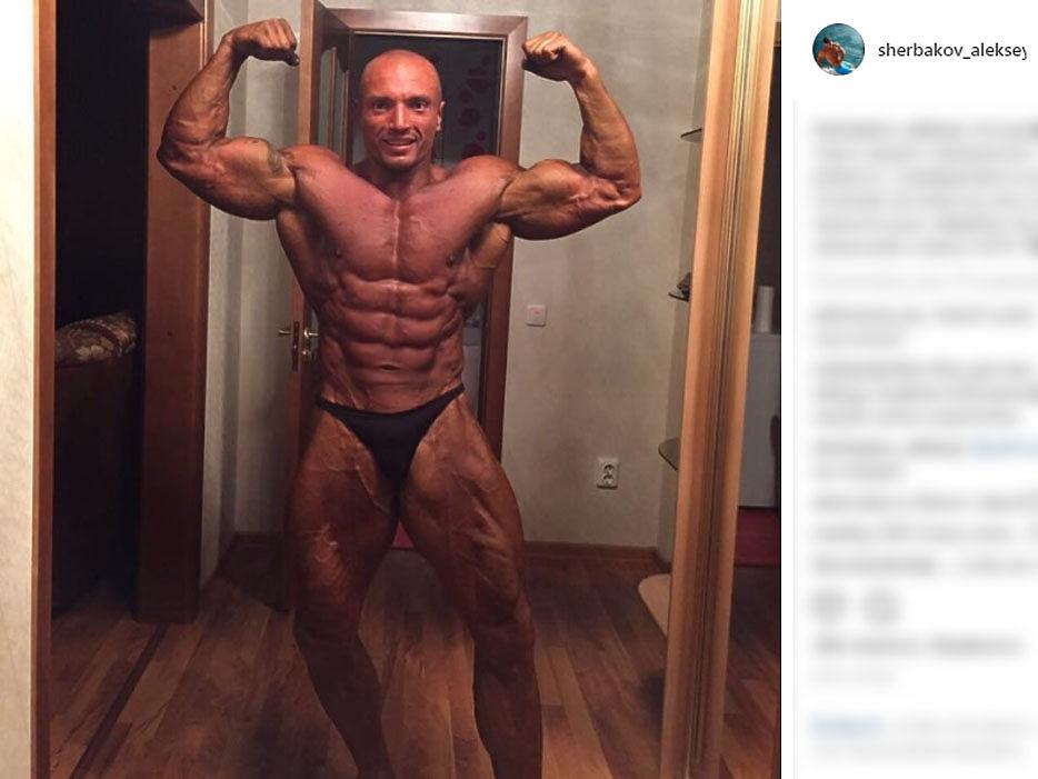 Гибель чемпиона по пауэрлифтингу Драчева шокировала друзей: жить да жить