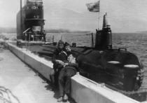 Как советские подводники держали американцев в рамках приличия