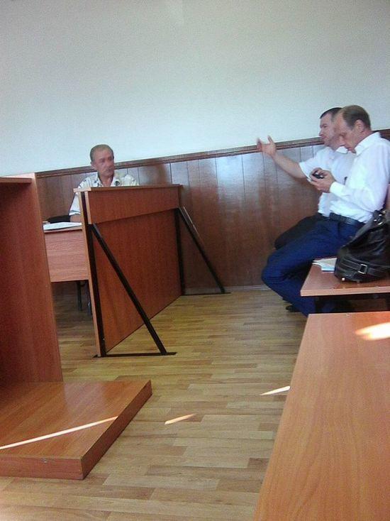 Суд отказал главе Липиц в регистрации на выборы