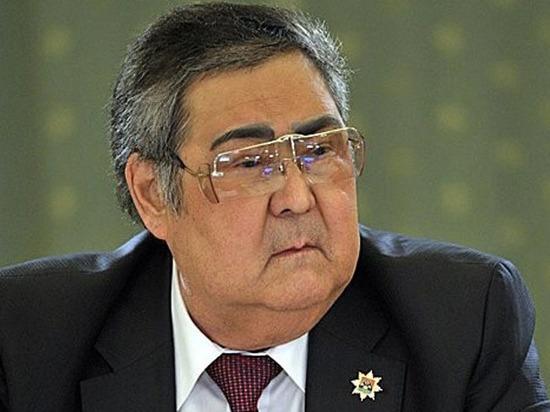 Тулеев сравнил себя с Рузвельтом и пообещал продолжить руководить