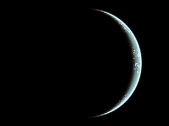 Трансляция полного солнечного затмения «уронила» сайт NASA