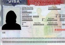 Посольство и консульства США в России приостановили выдачу неиммиграционных виз