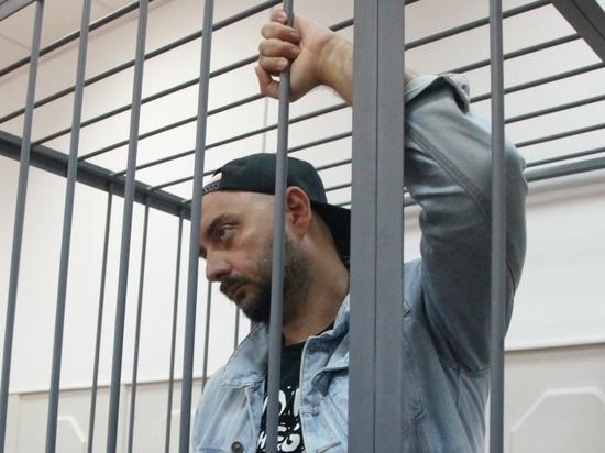 «Закрыть побоятся»: Серебренникова отправили под домашний арест