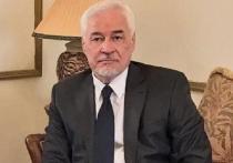 СМИ назвали вероятную причину смерти российского посла в Судане
