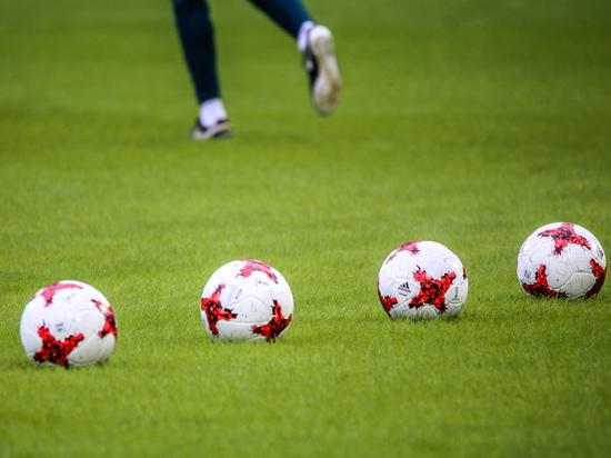 8-й тур чемпионата России по футболу: кто, где, когда