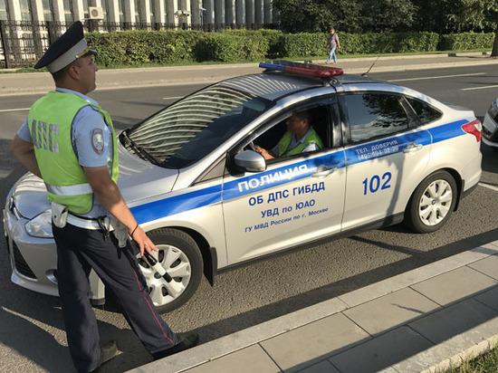 ГИБДД стала маaссово обвинять водителей в непропуске пешеходов