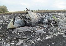 Следователи получили от России данные радаров о крушении MH17