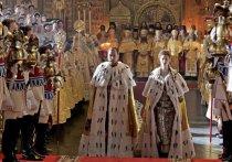 «Страсти по «Матильде»: каждый второй россиянин хочет увидеть «царскую клубничку»