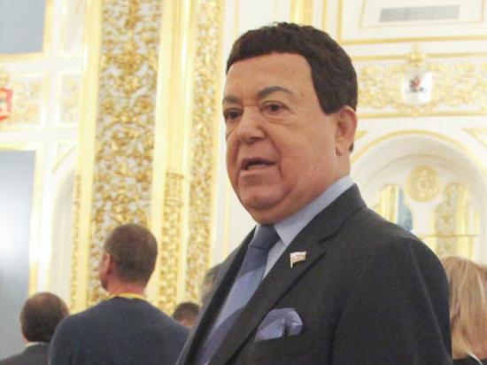 «Я бы его уничтожил»: Кобзон рассказал, где живет Янукович