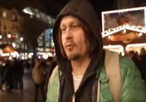 Исповедь нелегала: как скрывающийся лидер арт-группы «Война» Вор раздражает Европу