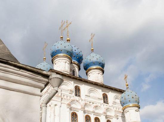 За ансамбль «Коломенского» возьмутся профессионалы: знаменитый парк подвергнется реставрации