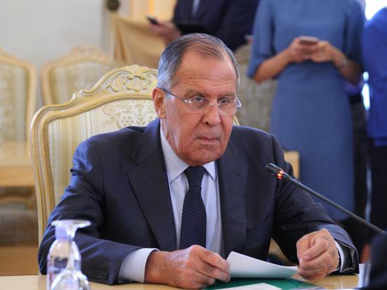 Ближневосточное турне Лаврова: будет ли Россия раскалывать антикатарский лагерь