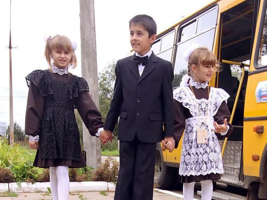 a61de4092655 Сентябрь влетит в копеечку: сколько стоит собрать ребенка в школу - МК