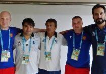 Универсиада, футбол: тень Марадоны над сборной России