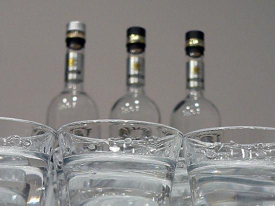 «Должна дорожать быстрее инфляции»: Минздрав назвал оптимальную цену на водку
