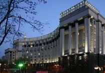 """Намерение властей Украины объявить Россию """"страной-агрессором"""" на законодательном уровне является очередной попыткой Киева столкнуть Москву и страны Запада"""