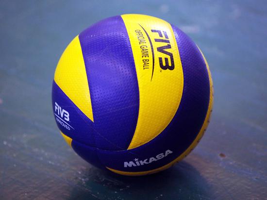 Волейбол, чемпионат Европы: Россия лучшая на групповом этапе