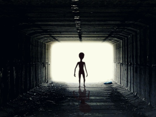 Представлены доказательства, что внешне инопланетяне похожи на людей