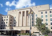 Спецпредставитель Госдепартамента США по Украине Курт Волкер выступил с очередным громким заявлением