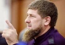 """Глава Чечни Рамзан Кадыров объяснил, почему губернатор Санкт-Петербурга Георгий Полтавченко скандировал """"Ахмат — сила!"""" на видеозаписи, вызвавшей бурное обсуждение в соцсетях"""