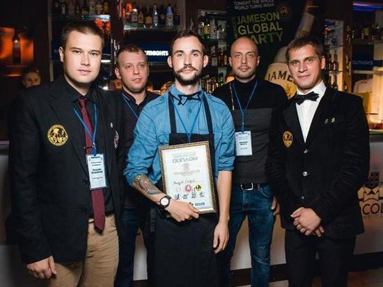 Кофе в Крыму: ялтинский бариста в десятке лучших по России