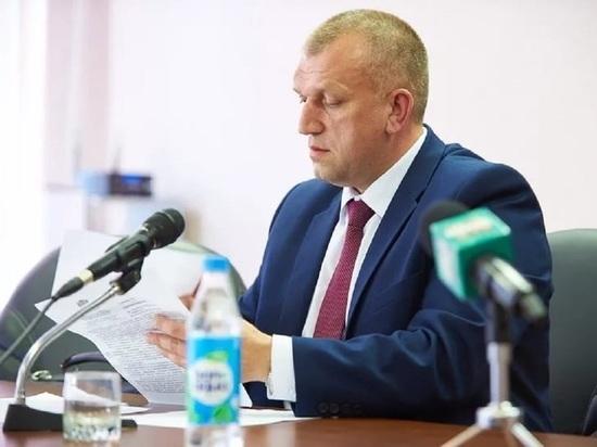 Новоизбранный мэр Малоярославца приступит к своим обязанностям 1 сентября 2017 года