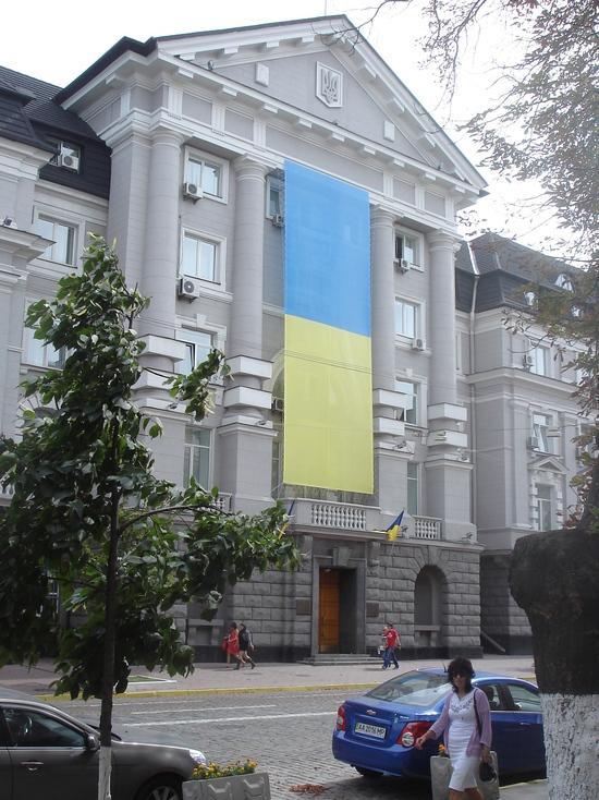 СБУ Украины взяла на себя ответственность за похищение журналистки Курбатовой