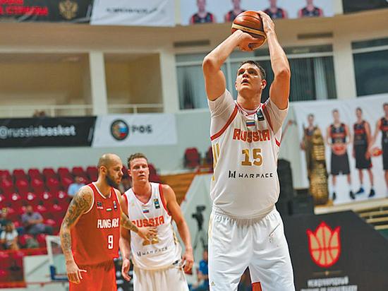 Сборная Сергея Базаревича готова к турниру в Стамбуле