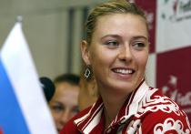 Шарапову ругают, но она идет дальше: успехи россиянки в США