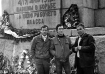 Владимир Высоцкий посвятил Вадиму Туманову семь песен - случай невероятный