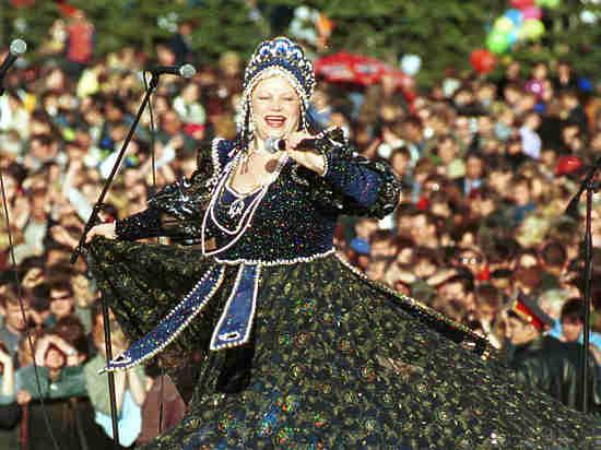 Стала известна причина смерти народной артистки России Людмилы Рюминой