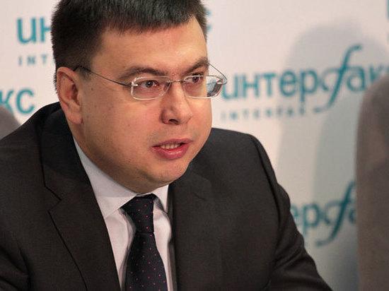Против руководителя Службы автомобильных дорог Республики Крым Алексея Сафронова возбуждено уголовное дело