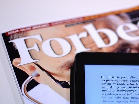 Гагарин, Путин, Пугачева: Forbes назвал самых влиятельных россиян столетия