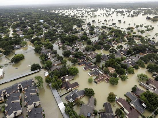 Эксперты прогнозируют ущерб от последнего стихийного бедствия в США