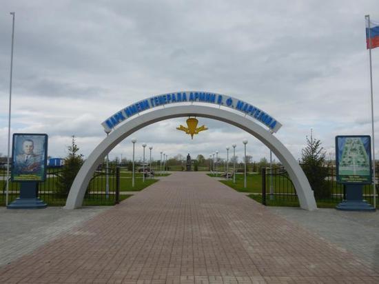 В Ульяновске собираются поставить памятник «вежливым людям»