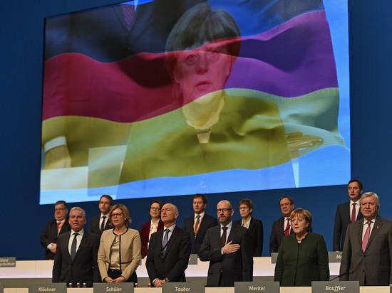 Германия перед выбором: останется ли Меркель у власти