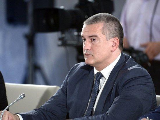 Сергей Аксенов рассказал о ситуации в республике