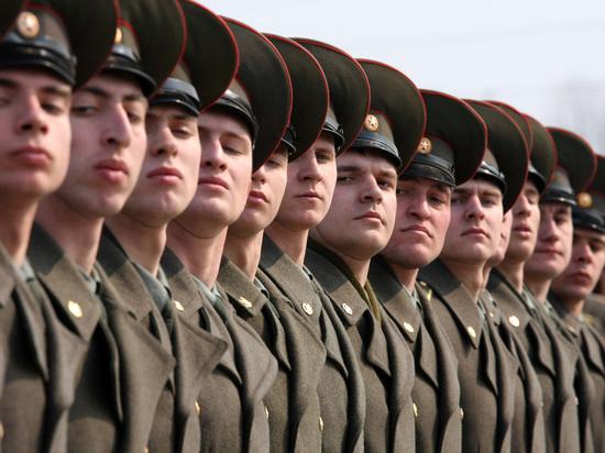 Будущих офицеров готовят 28 вузов
