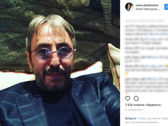 Бизнесмен Джабраилов объяснил стрельбу в отеле желанием выразить бунтарский протест