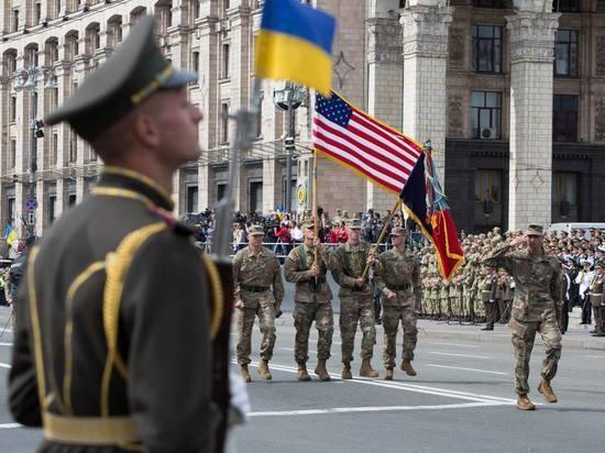 Одновременно с российско-белорусскими военными учениями Украина проведет свои трехдневные маневры «Несокрушимая устойчивость-2017»