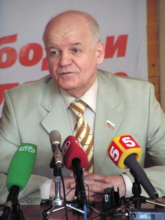 Бывший депутат Госдумы двух созывов скончался в Москве в возрасте 75 лет