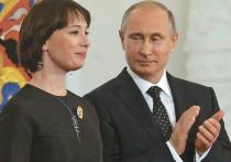 Чулпан Хаматова вновь высказалась в поддержку Кирилла Серебренникова