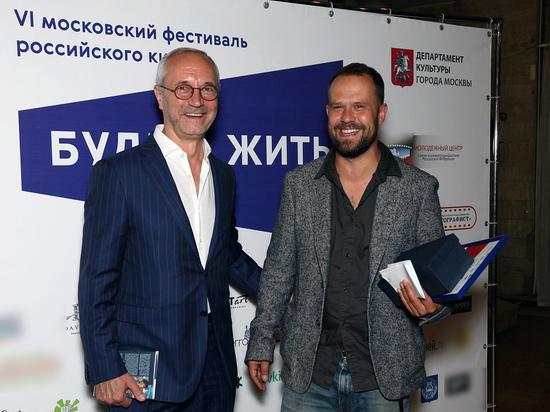 Алексей Учитель из-за своей фамилии выставил оценки новым российским фильмам