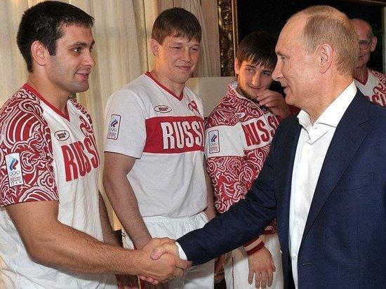 Ринер вновь побеждает, а Денисов, завоевав бронзу, строит планы на Игры-2032