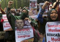 Прозвучавшие в интернете заявления Кадырова, воскресное стояние у посольства Республики Союз Мьянмы в Москве и массовый митинг в Грозном в защиту преследуемых в далекой стране мусульман неожиданно заставили россиян обратить внимание на малоизвестную широкий публике проблему